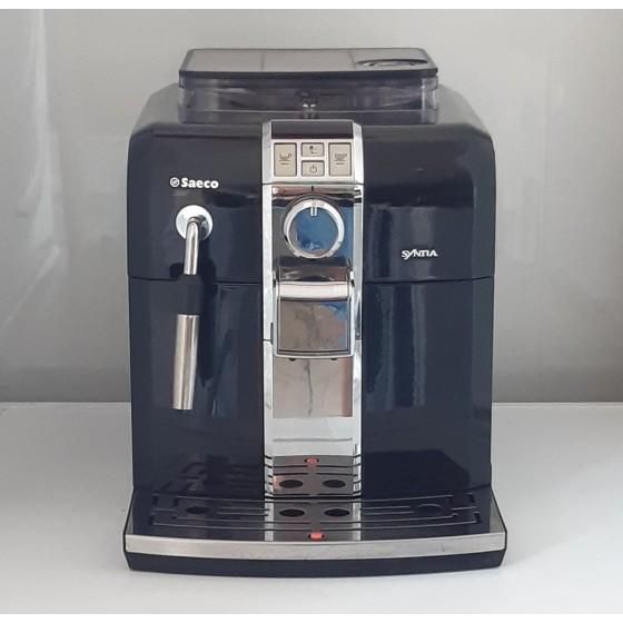 Кофемашина Saeco Syntia модель SUP 037 R