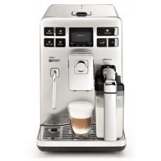 Кофемашина Philips Saeco Exprelia HD8856
