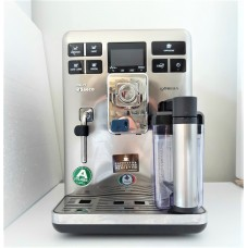 Кофемашина Philips Saeco Exprelia HD8854