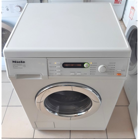 Стиральная машина Miele W 3741 WPS