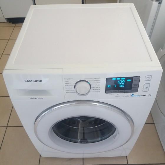 Стиральная машина Samsung (Корея) WF70F5E5P4W