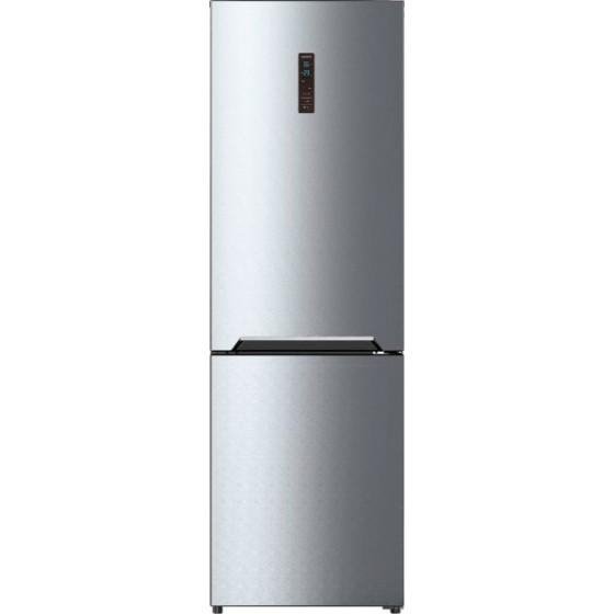 Холодильник GRUNHELM GNC-195HLX 2  НОВЫЙ