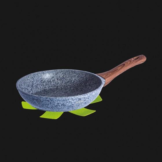 Сковорода 20 см Лесная линия