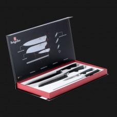 Набор ножей Velvet Chef Line 4 шт