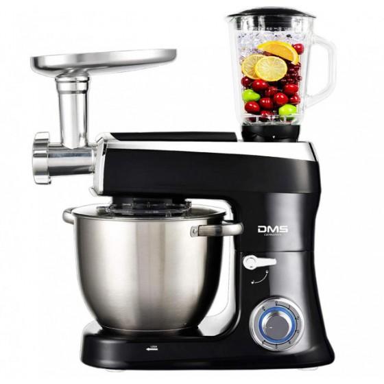 Кухонная машина DMS 3в1 2100w Black НОВАЯ