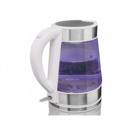 Чайник с подсветкой Silver Crest SWGF 2400 A1