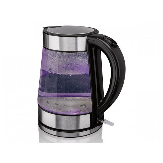 Чайник с подсветкой Silver Crest SWGF 2400 A2