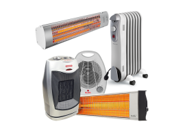 Техника для тепла